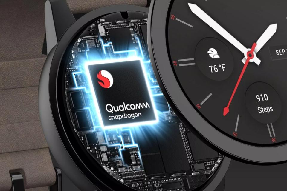 Imagem de Qualcomm anuncia Snapdragon Wear 3100 focado em mais autonomia de bateria no tecmundo