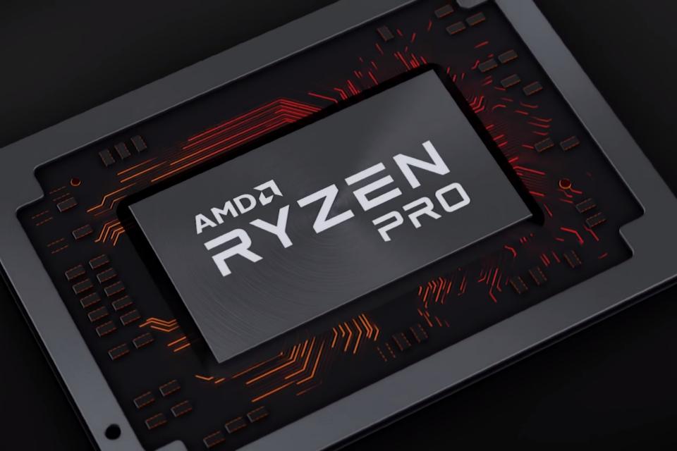 Imagem de AMD anuncia processadores Athlon com núcleo Zen e os novos Ryzen PRO no tecmundo
