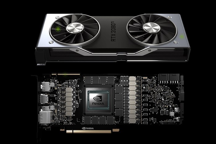 GeForce RTX 2080Ti
