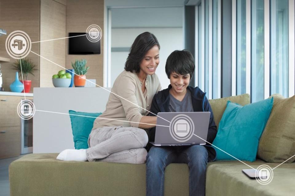 Imagem de Estudo da Intel mostra o que as pessoas esperam da tecnologia para 2068 no tecmundo