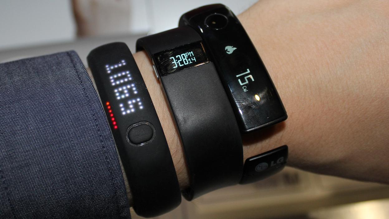 Imagem de Xiaomi Band 3 rainha? Conheça as melhores pulseiras inteligentes do mercado no tecmundo