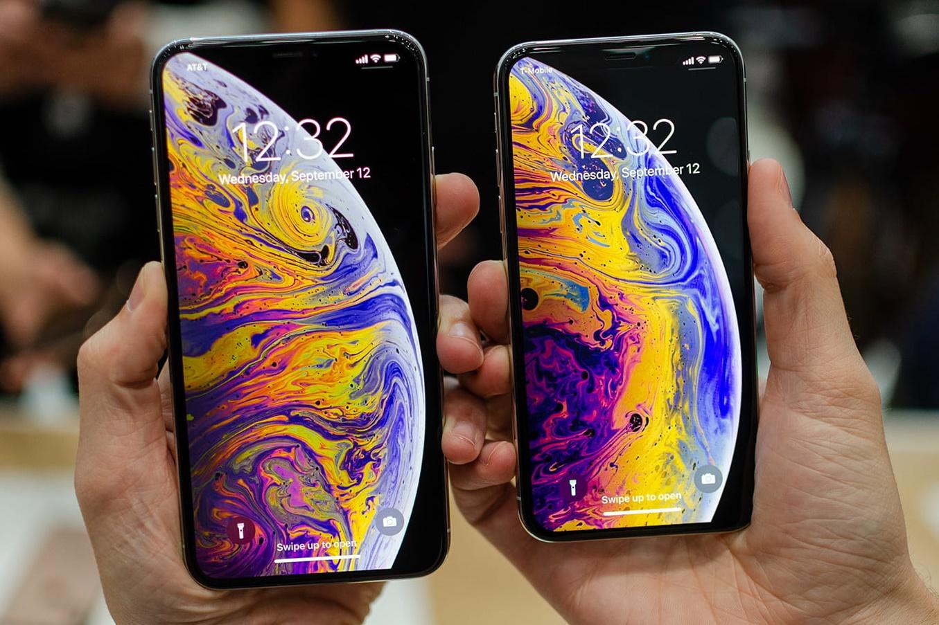 Imagem de Baixe agora os papéis de parede oficiais dos novos iPhones Xs, Xs Max e Xr no tecmundo