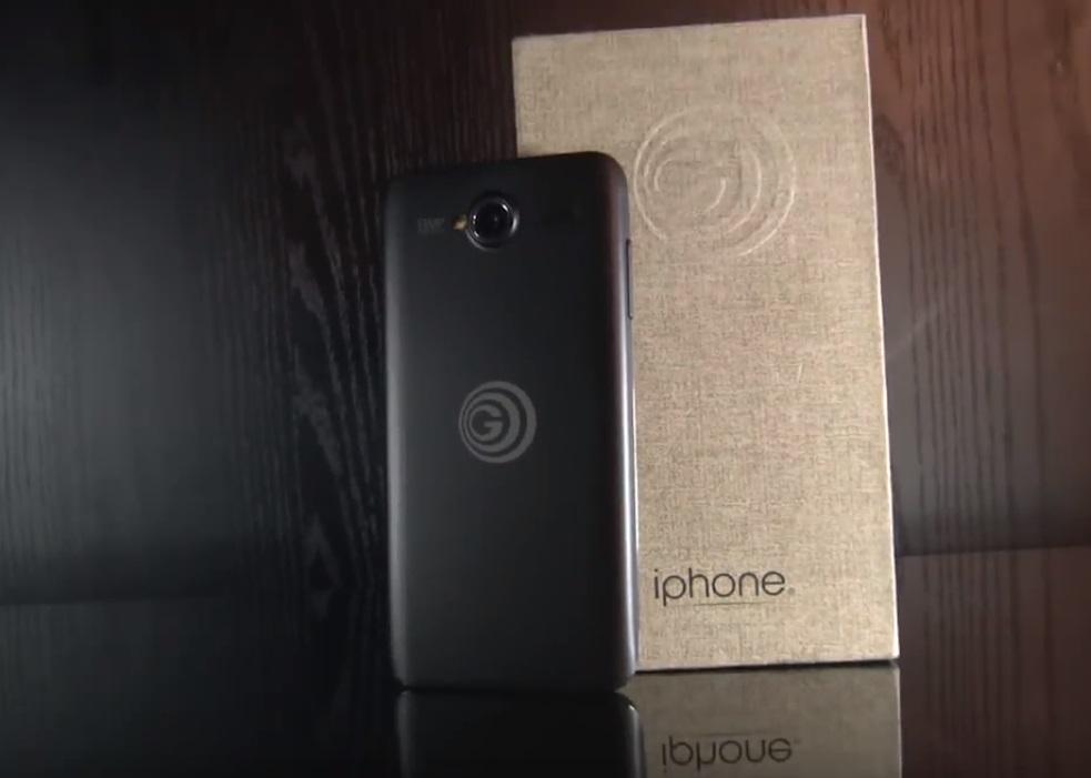 """Imagem de Gradiente contra Apple: briga pelo nome """"iPhone"""" será decidido em outubro no tecmundo"""