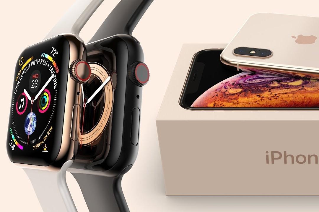 Imagem de Analista: pré-venda do Apple Watch 4 vai bem, ao contrário do iPhone Xs no tecmundo