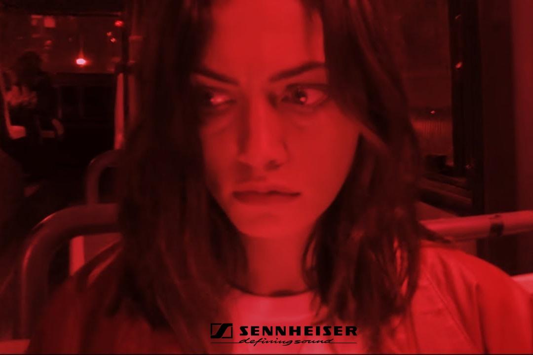 """Imagem de Final Stop: um curta-metragem gravado com """"áudio binaural""""; assista no tecmundo"""