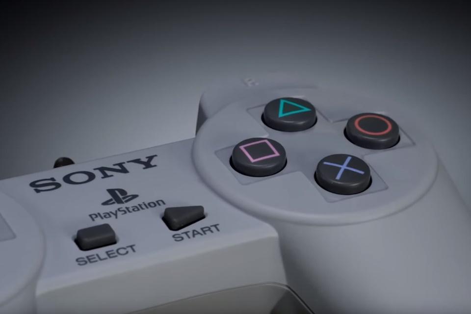 Imagem de PlayStation Classic traz formato compacto e 20 games clássicos na memória no tecmundo