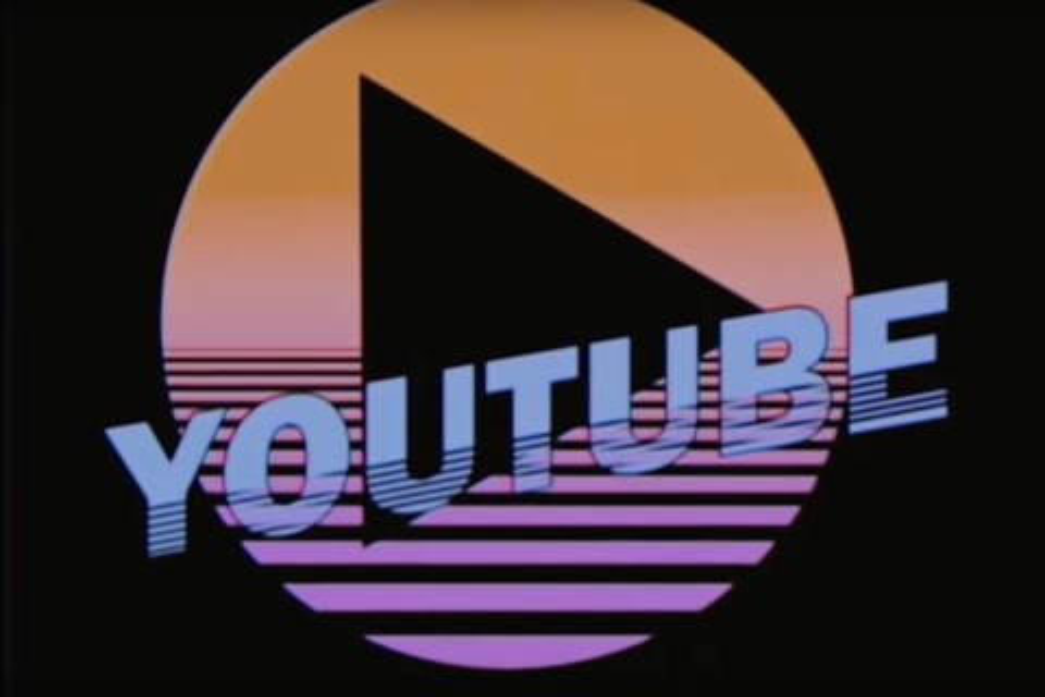 Imagem de Como seria o visual das marcas de empresas atuais nos anos 70, 80 e 90? no tecmundo