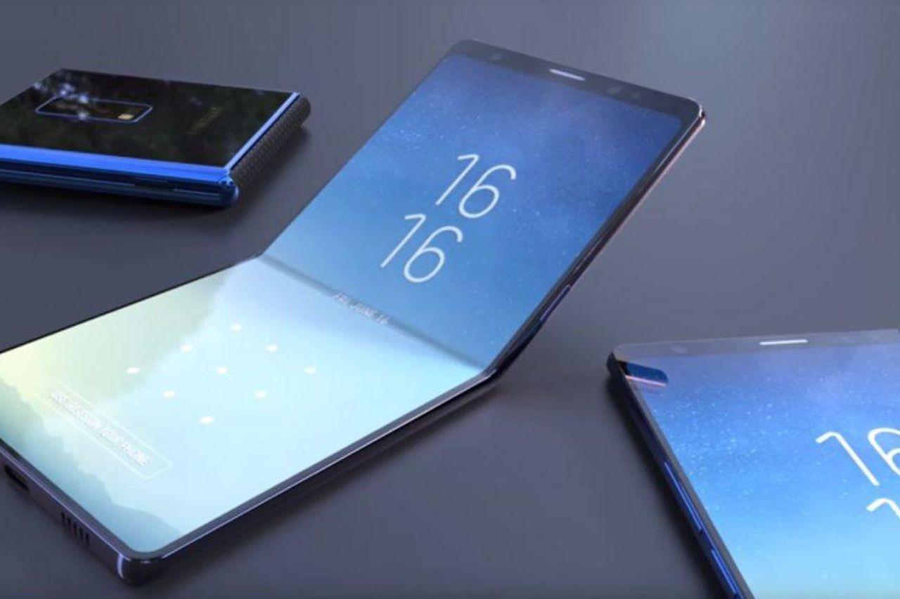 Imagem de Primeiro smartphone 5G da Huawei terá tela dobrável no tecmundo