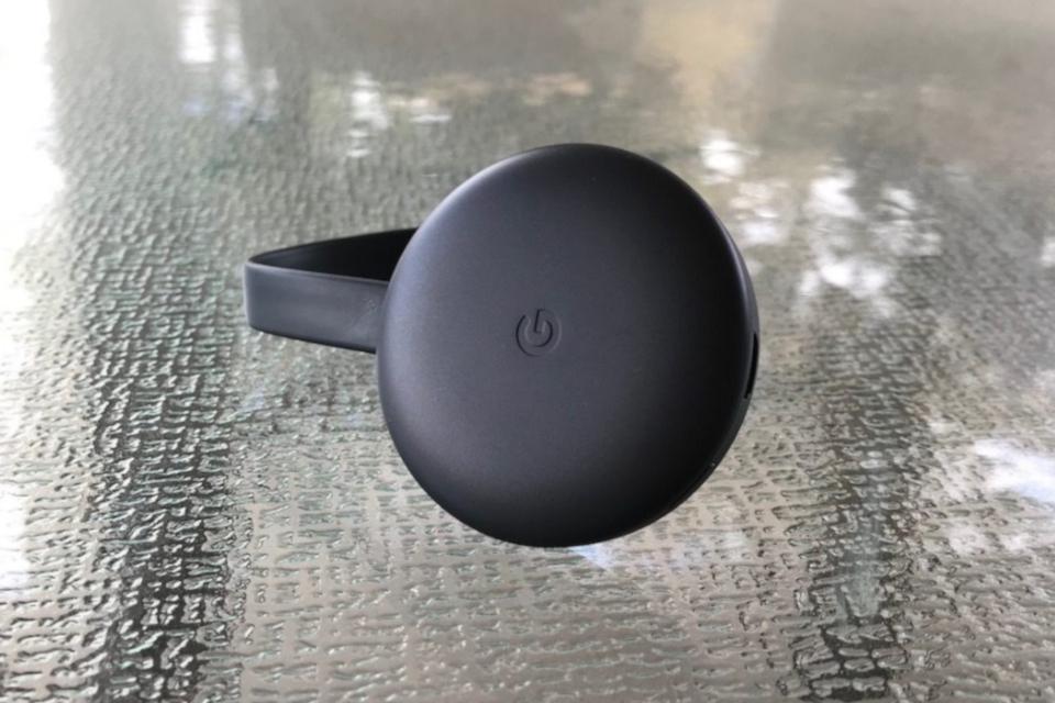 Imagem de Novo Chromecast com Bluetooth é colocado à venda antes da hora  no tecmundo