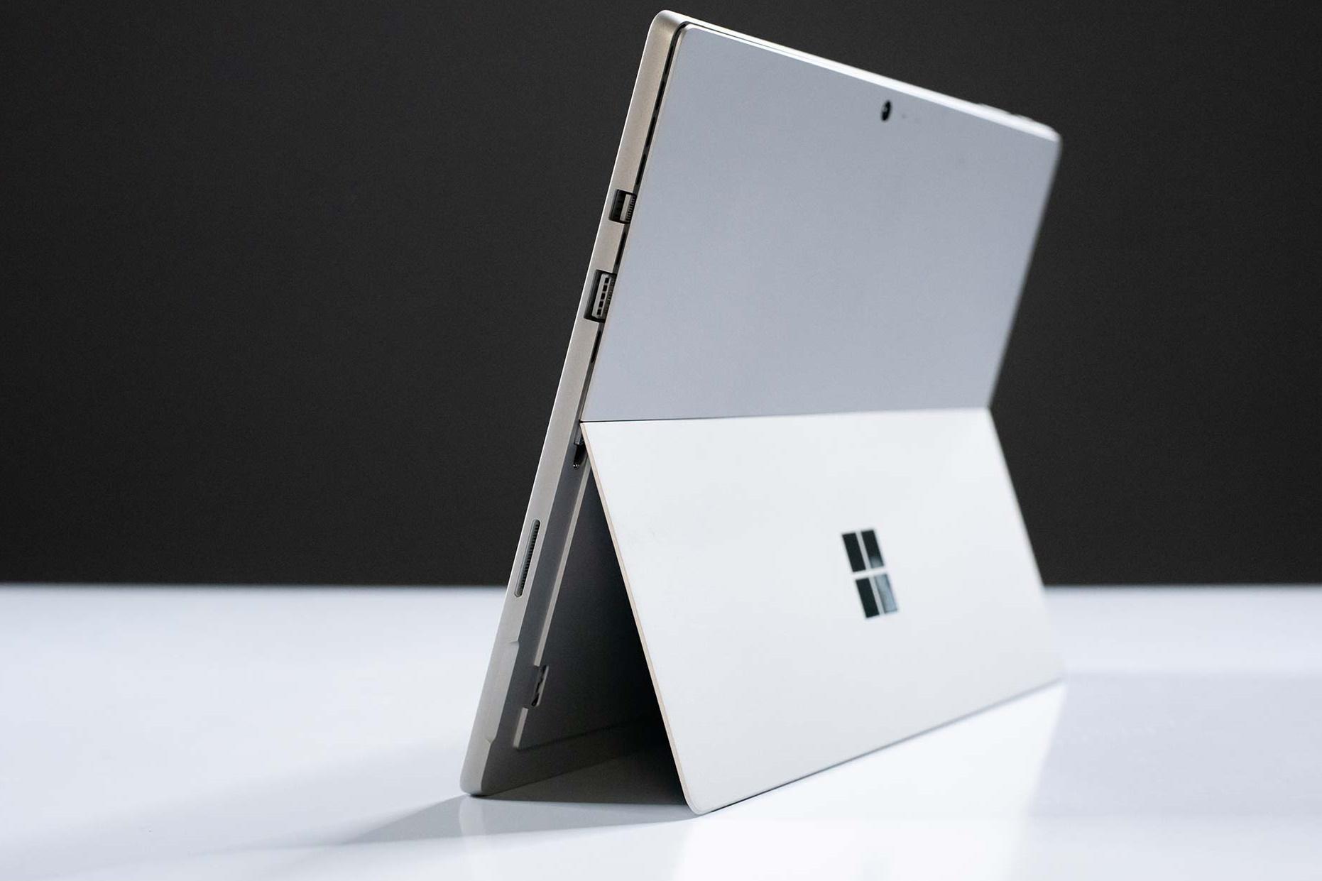 Imagem de Novos Surface Laptop 2 e Surface Pro 6 não terão USB-C, diz site no tecmundo