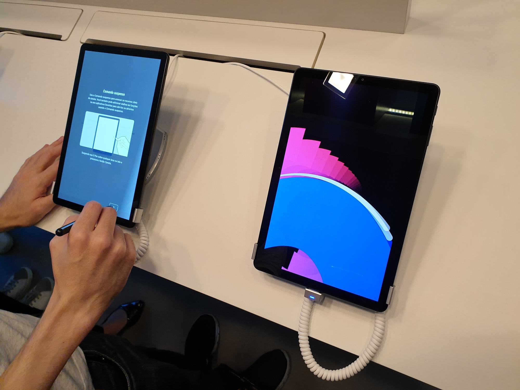 57f52e54d Galaxy Tab S4 e Galaxy Tab A já têm preço e data confirmados para o ...