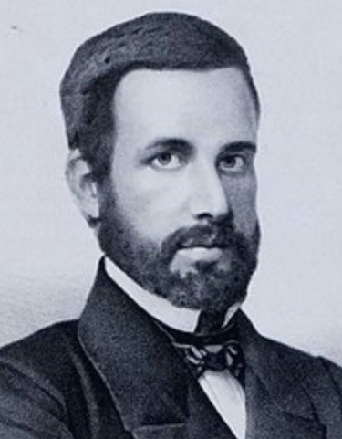 José Antônio Saraiva.