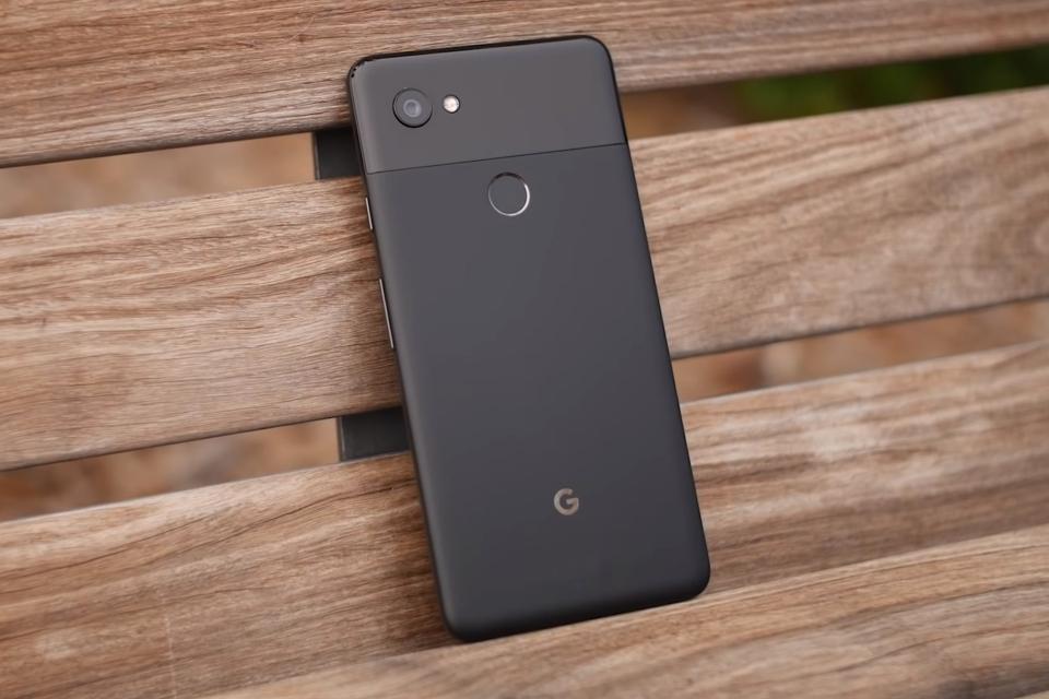 Imagem de Google confirma pré-venda do Pixel 3 para após seu evento de lançamento no tecmundo