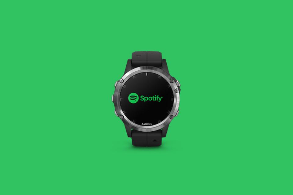 Imagem de Smartwatches da Garmin agora têm integração com Spotify no tecmundo