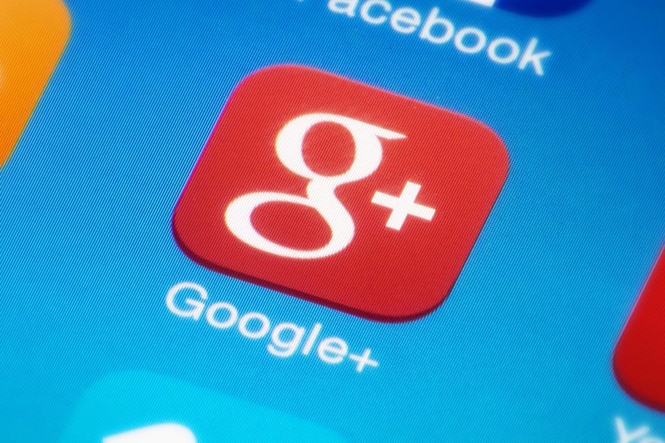 Imagem de Google+ ficará fechado por 10 meses após exposição de dados de usuários no tecmundo