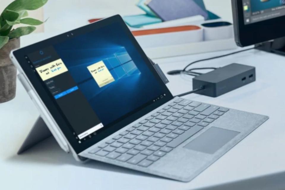 Imagem de Atualização da Microsoft aumenta vida útil da bateria do Surface Pro 3 e 4 no tecmundo