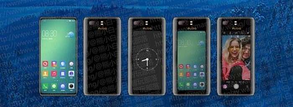 Vários smartphones.
