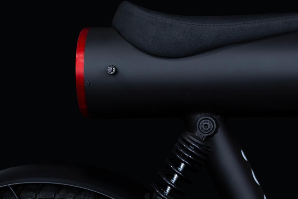 Empresa alemã desenvolve bicicleta que pode alcançar até 80 km/h - Winew