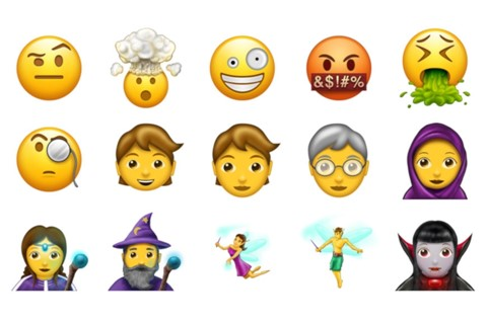 Imagem de Cada emoji no Twitter agora ocupa a mesma quantidade de caracteres no tecmundo