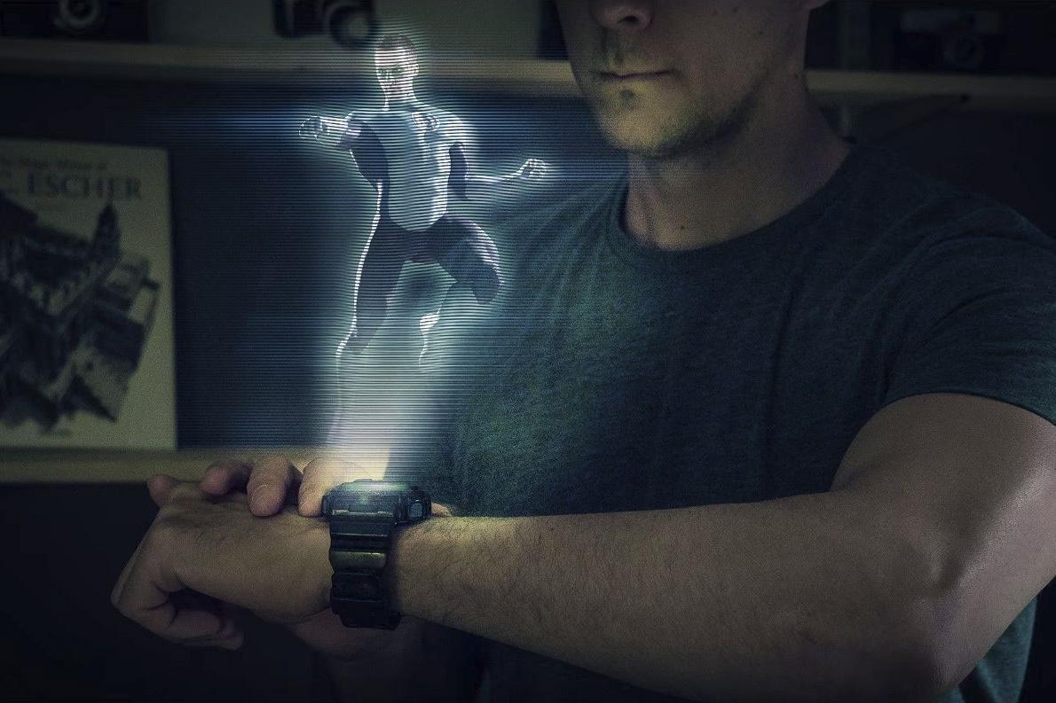 Imagem de Já é possível fazer um streaming ao vivo de um holograma pelo Vimeo no tecmundo