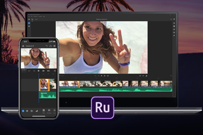 Imagem de Adobe anuncia Photoshop para iPad e Premiere Rush CC com foco em youtubers no tecmundo