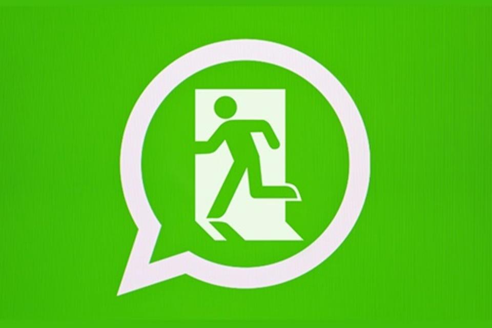 Imagem de Whatsapp passa a impedir que te adicionem várias vezes num grupo no tecmundo