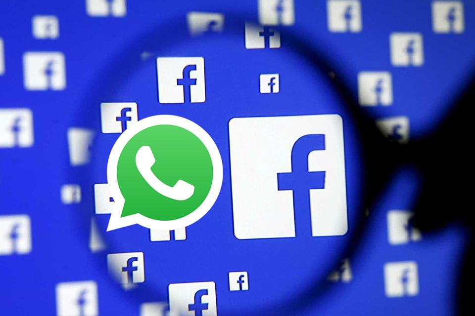 Imagem de Como denunciar fake news no Facebook e no WhatsApp no tecmundo
