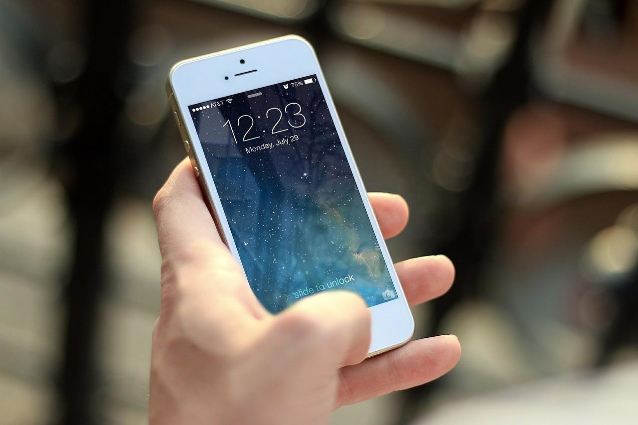 Imagem de Falha no iPhone permite que qualquer pessoa veja suas fotos íntimas no tecmundo