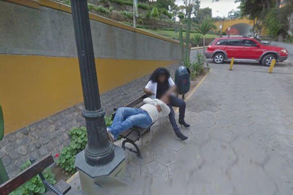 Imagem de Homem pede divórcio após descobrir traição pelo Google Street View no tecmundo