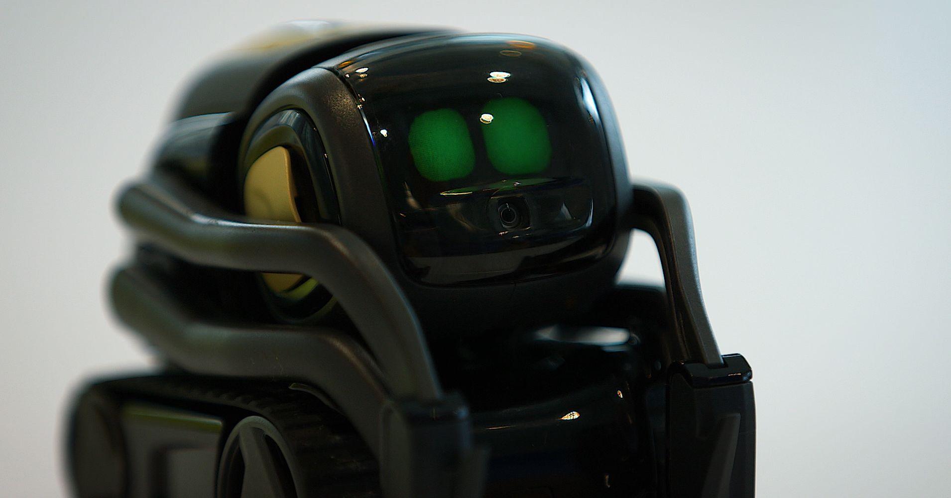Imagem de Robô que arrecadou quase US$ 2 milhões no Kickstarter é lançado pela Anki no tecmundo