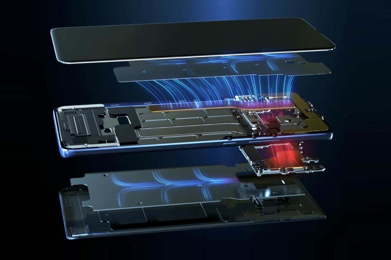 Imagem de Mate 20 X tem o primeiro sistema de resfriamento com grafeno do mundo no tecmundo