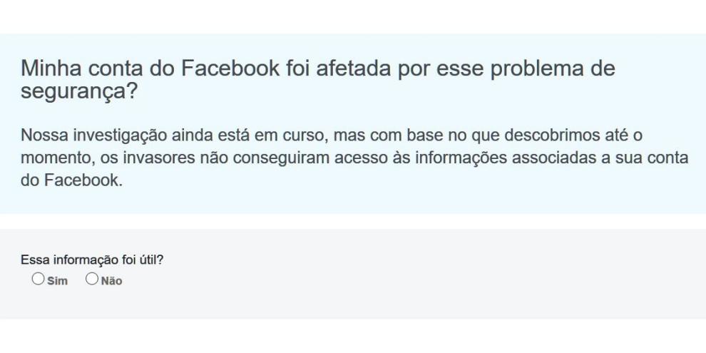 Saiba se a sua conta do Facebook foi realmente hackeada - Winew