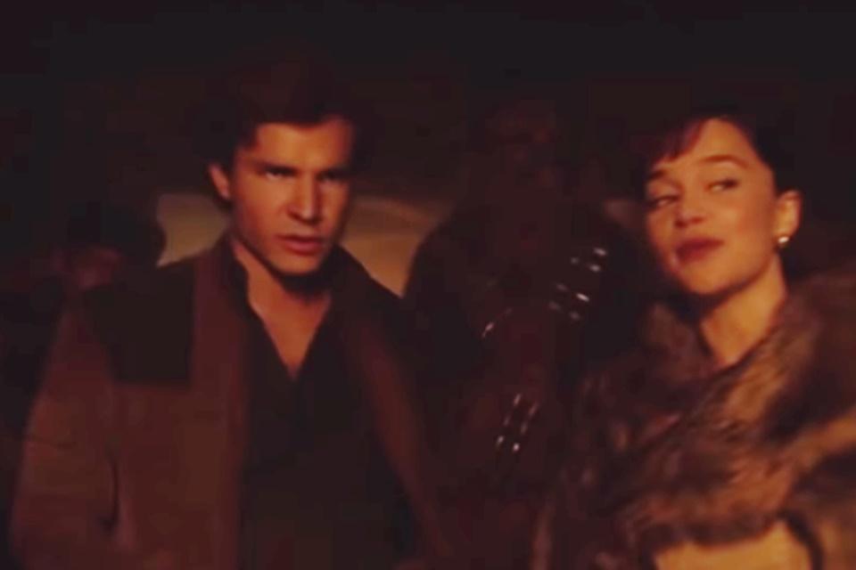"""Imagem de DeepFake coloca o jovem Harrison Ford em """"Han Solo: Uma História Star Wars"""" no tecmundo"""