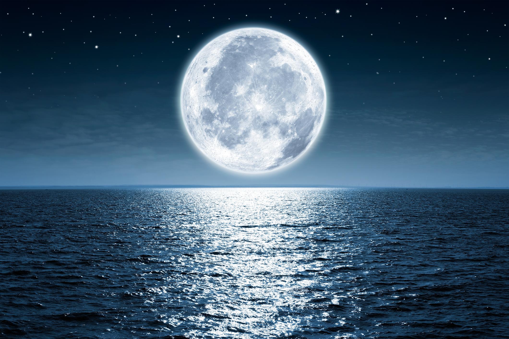 Imagem de Cidade chinesa vai lançar Lua artificial para ajudar na iluminação noturna no tecmundo