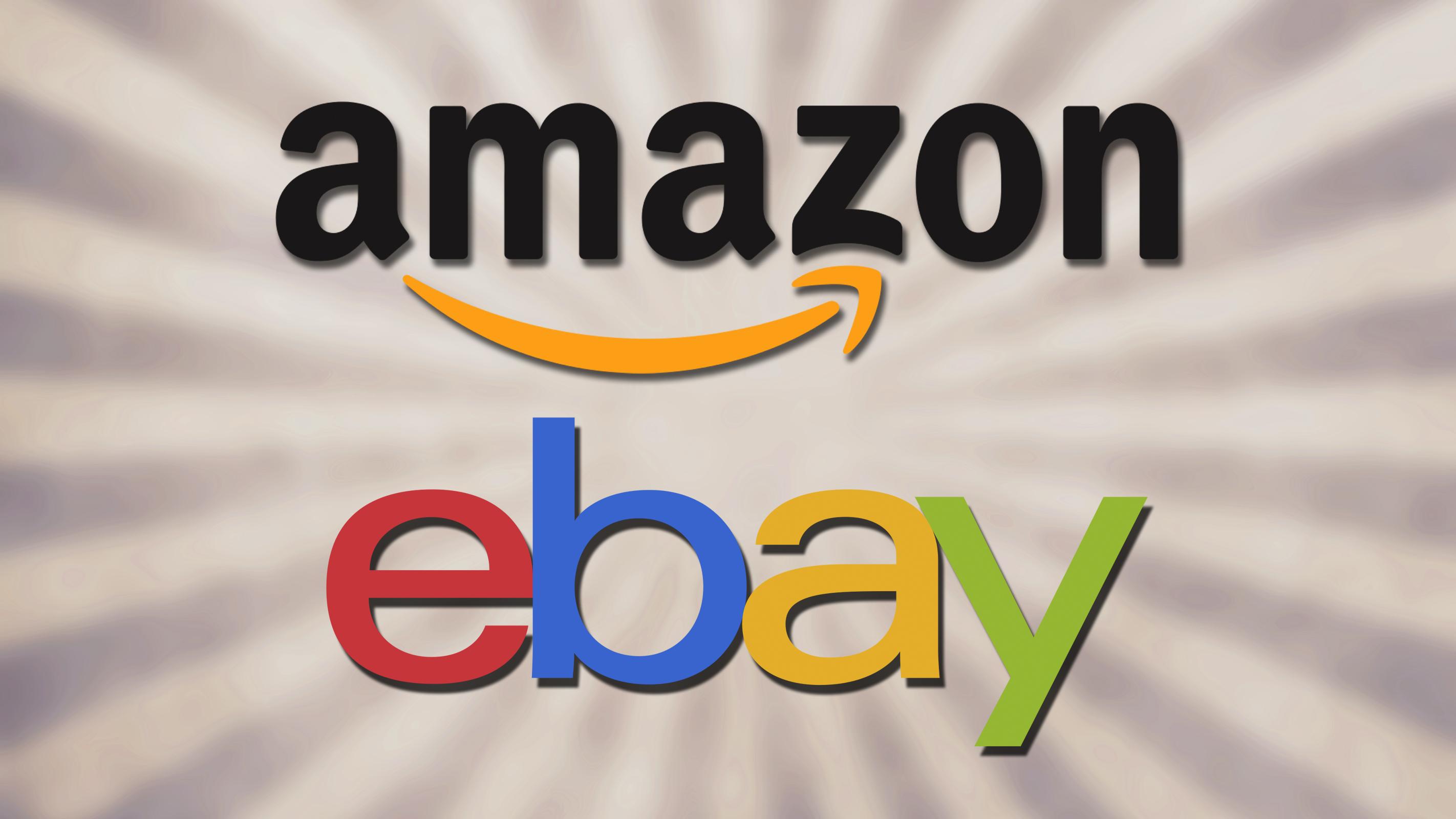 Imagem de Amazon está sendo processada por eBay por tomar ilegalmente seus vendedores no tecmundo