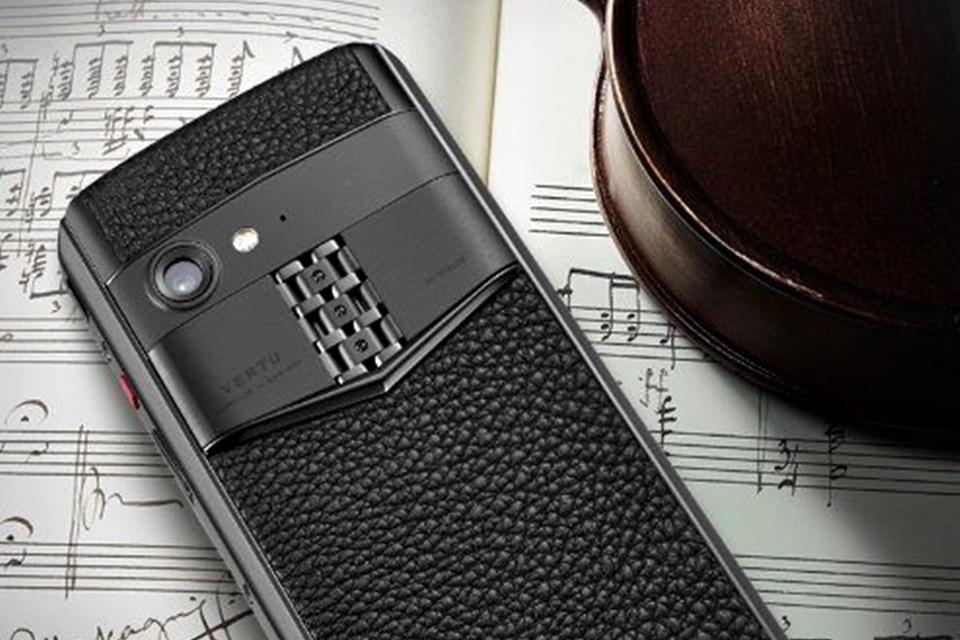 "Imagem de Vertu ""ressuscita"" com smartphone Android de luxo que custa US$ 5 mil no tecmundo"
