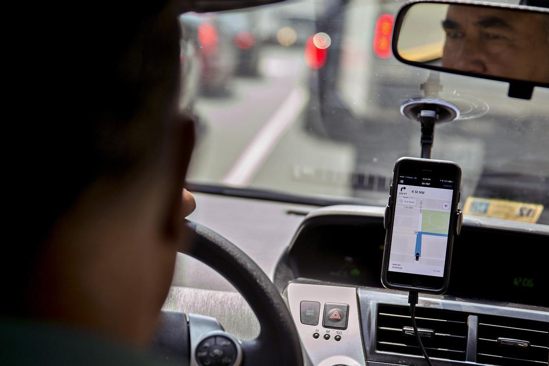 Imagem de Motoristas e passageiros do Uber agora podem conversar via VoIP no tecmundo