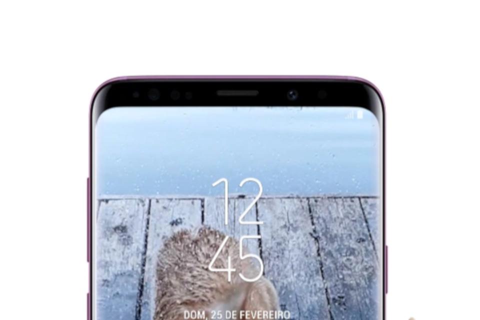 Imagem de Samsung pode lançar celulares com câmera de selfie que fica atrás da tela no tecmundo