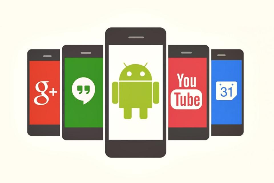 Imagem de Apps da Google vão custar até US$ 40 por telefone aos fabricantes europeus no tecmundo