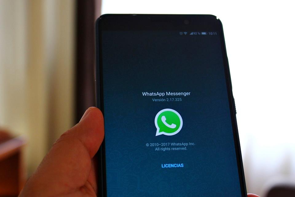 Imagem de WhatsApp notifica agências que realizaram disparos em massa contra o PT no tecmundo