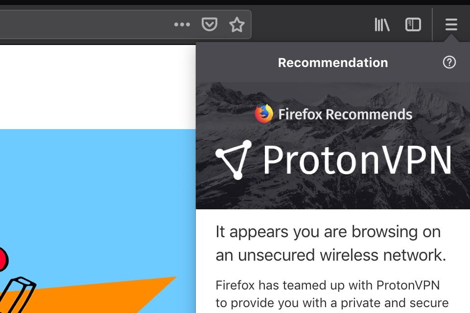 Imagem de Firefox começa a oferecer serviço pago de VPN no tecmundo