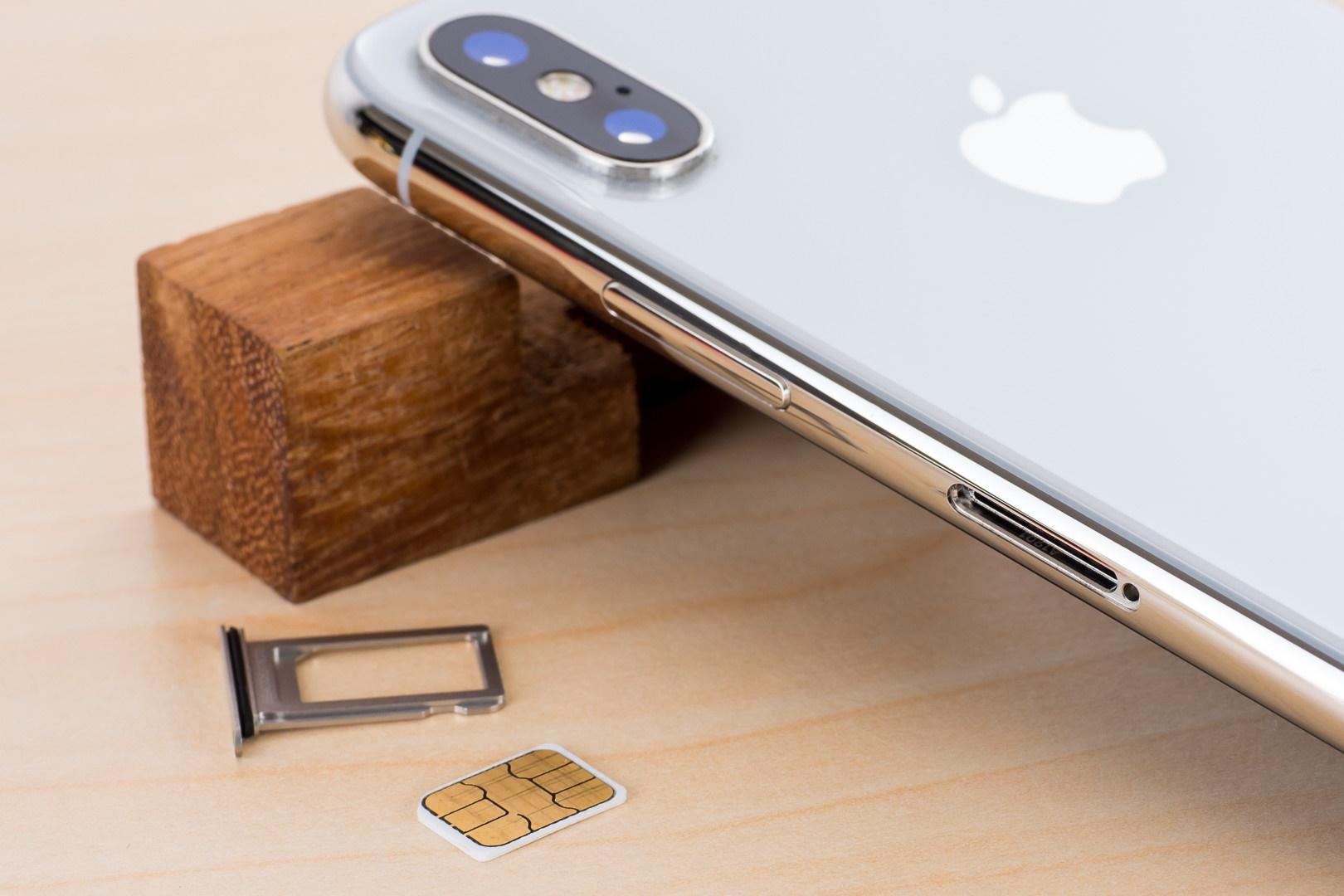 """Imagem de iPhones Xs, Xs Max e Xr """"se tornam"""" Dual-SIM amanhã (30) com iOS 12.1 no tecmundo"""