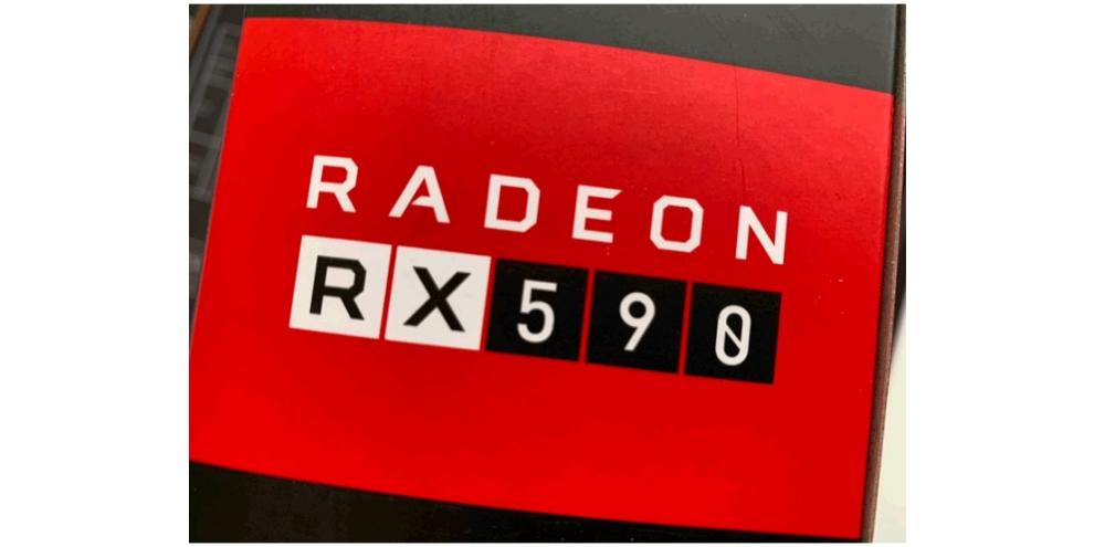 Nova AMD Radeon RX 590 pode ser lançada no dia 15 de novembro 30203006723276