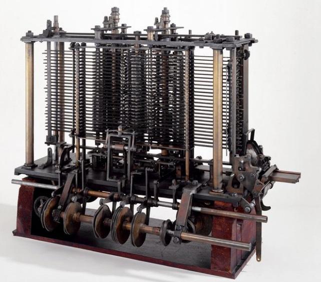Uma máquina