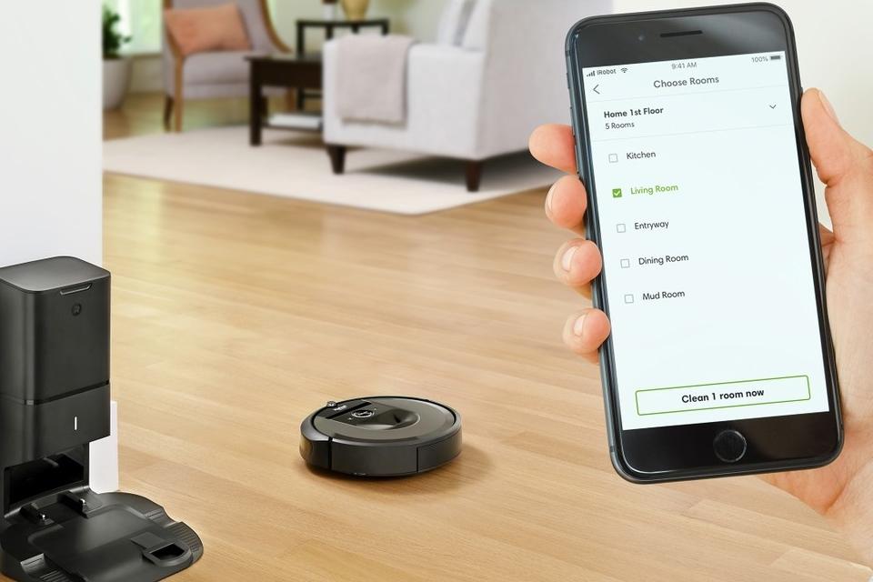 Imagem de Google e iRobot querem incrementar funcionalidade de casas inteligentes no tecmundo