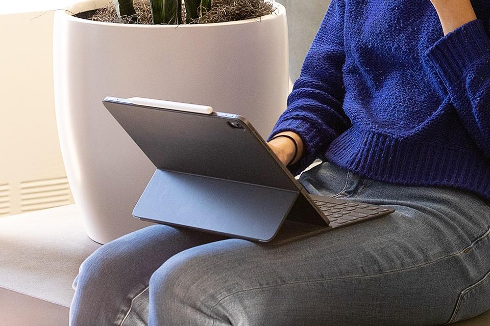 Imagem de Saiba o que a imprensa internacional está achando no novo iPad Pro 2018 no tecmundo
