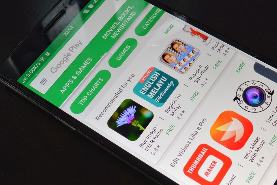 Imagem de Google está distribuindo créditos aleatoriamente na Play Store nos EUA no tecmundo