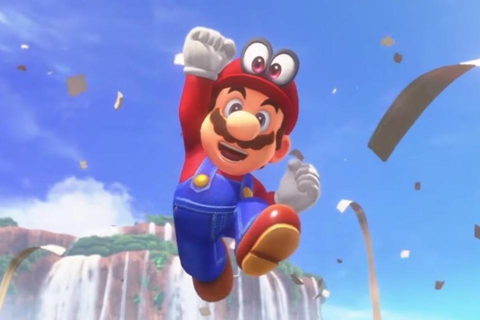 Imagem de Oficial: animação de Super Mario Bros. está em produção e deve vir em 2022 no tecmundo