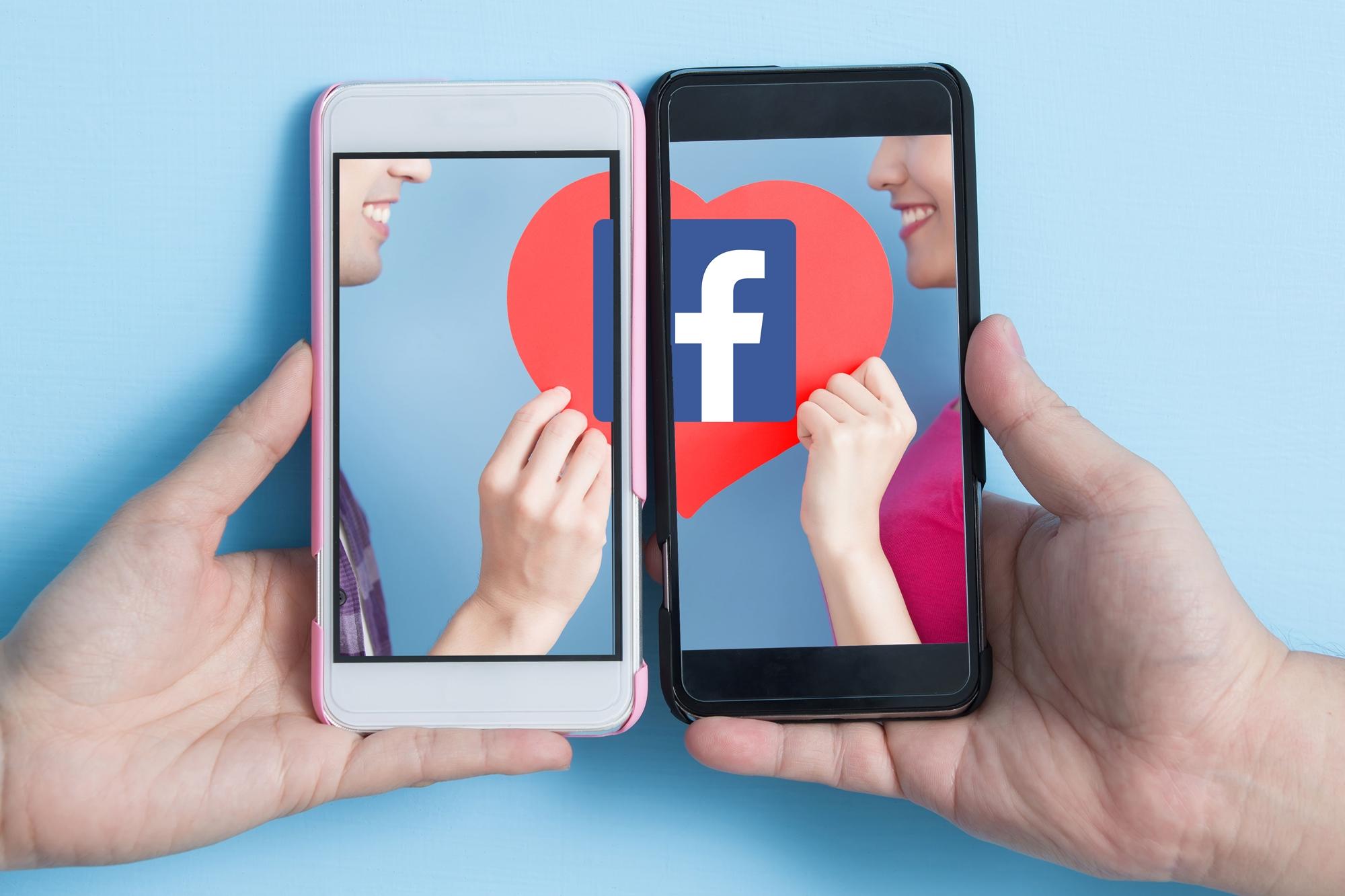 """Imagem de Facebook Dating, o """"Tinder"""" da rede social, ganha novos recursos no tecmundo"""