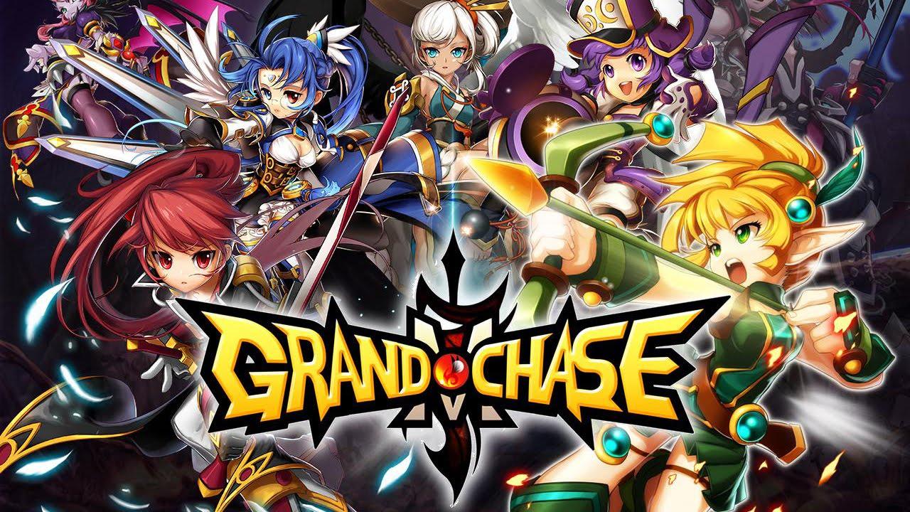 Imagem de GrandChase está de volta, dessa vez em versão mobile e dublado em português no tecmundo